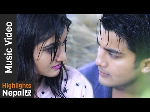 Ti Raat Haru (Night Song) | New Nepali Love Song By Ankit Neupane, Milan Amatya | Aakash/Jebicca