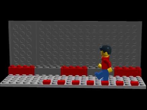 lego digital designer animation test 1 youtube. Black Bedroom Furniture Sets. Home Design Ideas