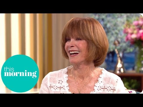 Stephanie Powers Is Following in the Footsteps of Judi Dench and ...