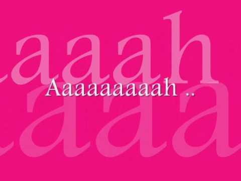 I guess I loved you - Lara Fabian With Lyrics