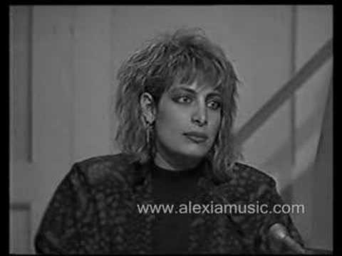 Alexia Vassiliou   at