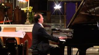 Scriabin prelude op.37 no.1 - Robin Zebaida