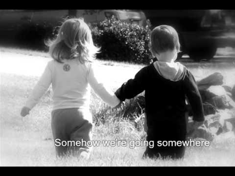 Jon and Vangelis - I'll Find My Way Home (with lyrics)