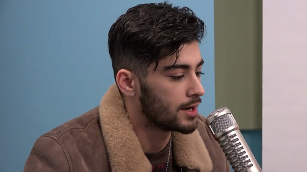 Zayn Reveals How He's Changed Since Leaving One Direction