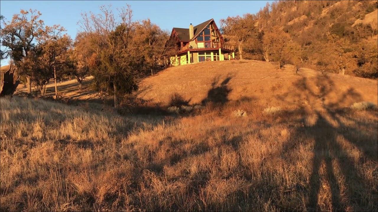 Double Mountain Properties in Tehachapi