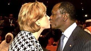 Avatar pro-Ouattara démasqué. Affaire Gbagbo aurait un compte bancaire en Suisse 😃😃