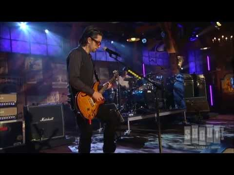 Third Eye Blind - Wounded (Live At SXSW)