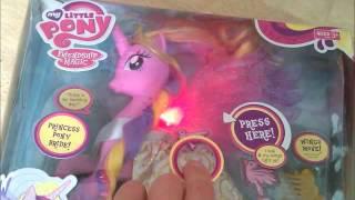 Игрушки Пони Май Литл (My Little Pony), Пинки Пай