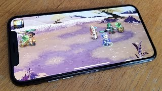 Top 7 Best New Games for Iphone X/8/8 Plus/7 July 2018 – Fliptroniks.com