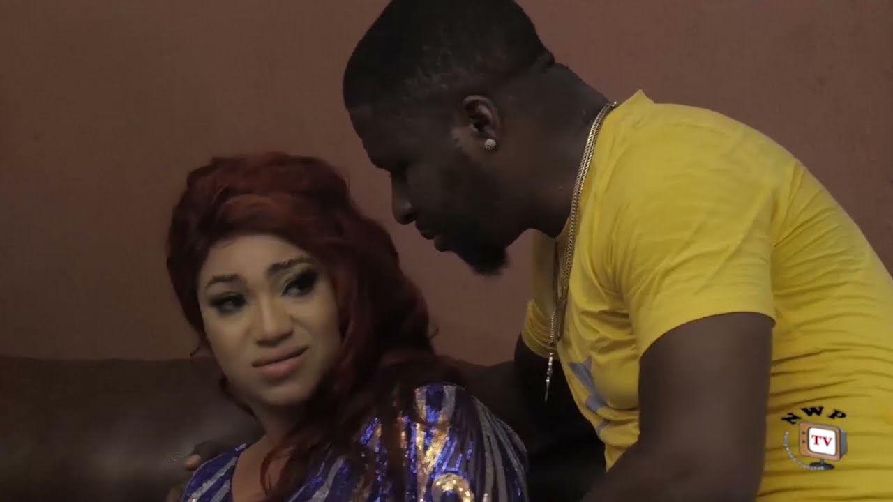 Download ROYAL GROOM 9&10 TEASER -  (New Trending Movie) - Chizzy Alichi 2021 Latest Nigerian Nollwood Movie