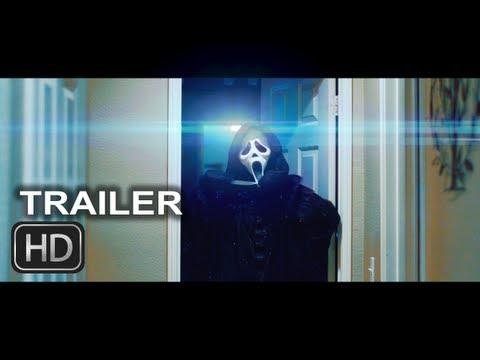 Thrill Fiction: Scream 4 (new trailer)