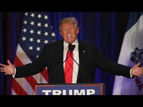 Trump: Ted Cruz Cheated, I Want A Do-Over.