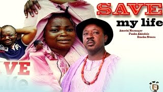 Save My Life Season 1   - 2015 latest  Nigerian Nollywood  Movie