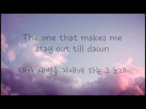 Train - Play That Song (가사/해석/한국어 자막)