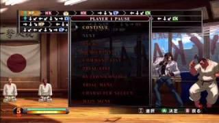 声優・市来光弘の挑戦「いくぜ!『KOF XIII』」(1) 市来光弘 検索動画 30