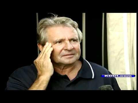 RAW VIDEO: Davy Jones Interview In Des Moines