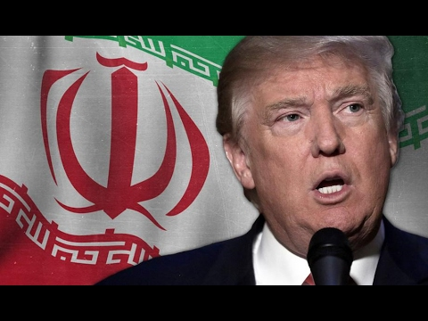 Trump Driving US to War with Iran Via Twitter
