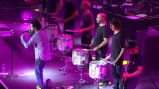 Adel Tawil - Graviti Love (live 2014)