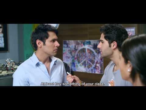 Lekar Hum Deewana Dil 2014  Official Trailer [HD 1080p]