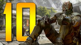 Destiny - Top 10 Glitches!