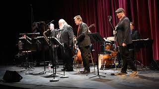 """BaDaDoOp"" played by the Saddleback College Jazz Faculty"