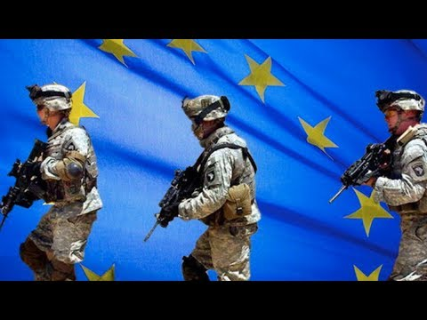 Is Europe's New Military 'Intervention Force' a Message to Trump?