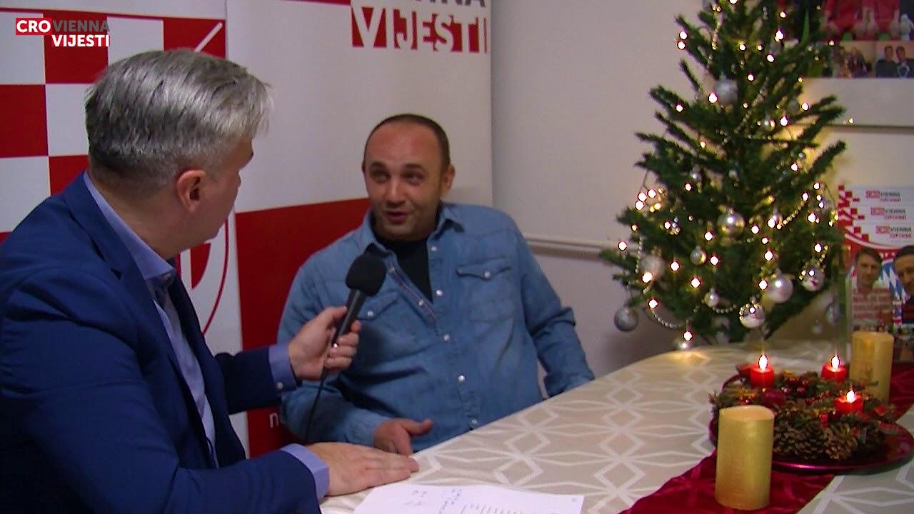 Razgovor sa Zlatkom Iliševićem, voditeljem Škole nogometa Cro Vienne