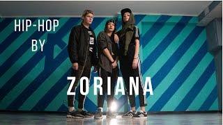 DRAM - Gilligan ft. A$AP Rocky & Juicy J I Hip-hop by Zoriana