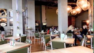 C1 Espresso // time lapse