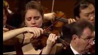 Brahms Double Concerto/Doppelkonzert  Andante