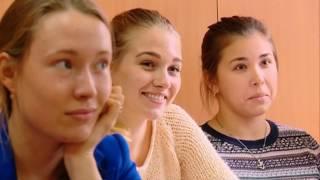 10 10 16 В Ижевске прошёл Урок доброты, посвящённый людям с синдромом Дауна