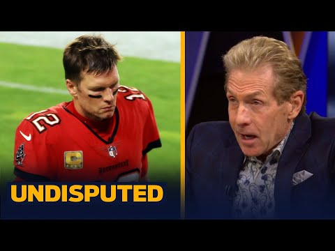 Skip & Shannon react to Brady's Bucs blowout loss to New Orleans Saints in WK 9 | NFL | UNDISPUTED
