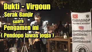 Download BUKTI - VIRGOUN COVER BY TRI SUAKA