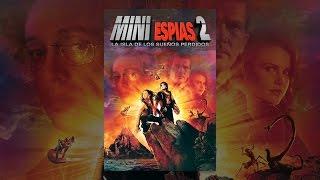 Mini espías 2: La isla de los sueños perdidos