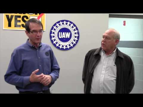 Uaw Responds After Chattanooga Vw Workers Vote Against Union Bob