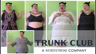 Trunk Club for Larger Plus Sizes // BEST TRUNK EVER!