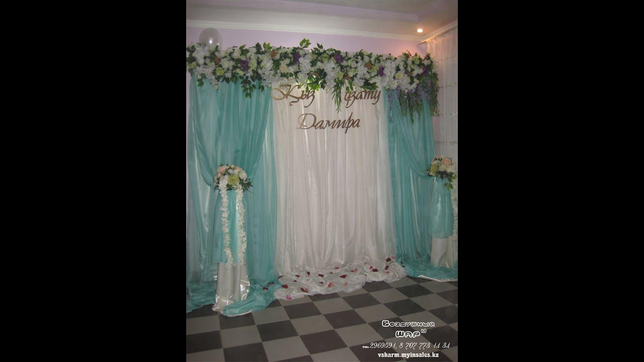 Как своими руками сделать баннер на свадьбу