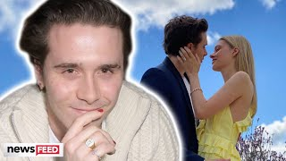 Brooklyn Beckham's Ex Slams Him, Saying He's 'too Immature' To Get Married