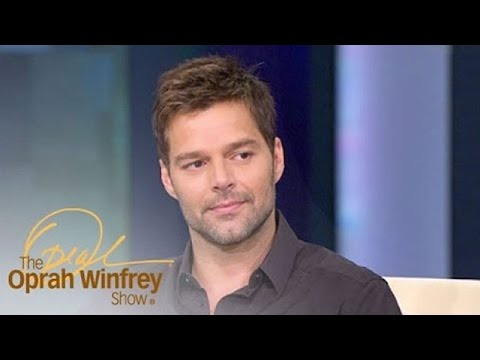 Ricky Martin on Coming Out to the World | The Oprah Winfrey Show | Oprah Winfrey Network