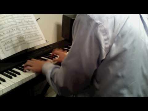 Ben - Michael Jackson - Piano Cover