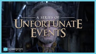 A Series of Unfortunate Events: Incompetent Adults