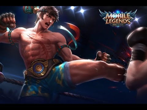 [English/Tagalog] Winners announced!  | Mobile Legends