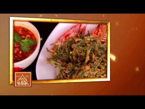 Salathai restaurant@pattaya