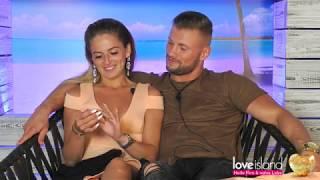 Love Island: Unerwartete Wendung bei der Paarungszeremonie - RTL II