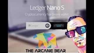 Ledger Nano S Review~ (best 2018)