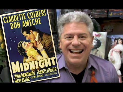 STEVE HAYES: Tired Old Queen at the Movies - MIDNIGHT