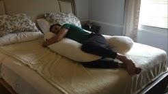 hqdefault - Body Pillow For Back Pain Uk
