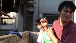 北村匠海出演 JT「想いうた 仲間を想う」篇メーキング動画を公開。