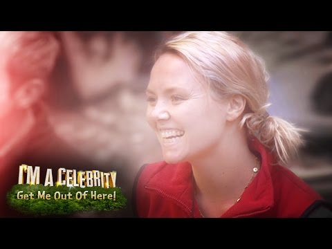 Charlie Brooks's Jungle Highlights | I'm A Celebrity... Get Me Out Of Here!