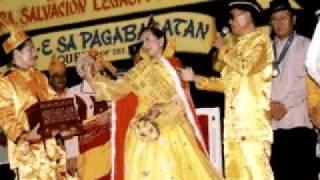 Her Royal Majesty Salvacion Legaspi